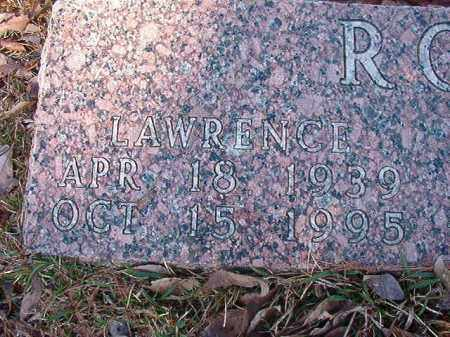 ROGERS, LAWRENCE - Dallas County, Arkansas | LAWRENCE ROGERS - Arkansas Gravestone Photos
