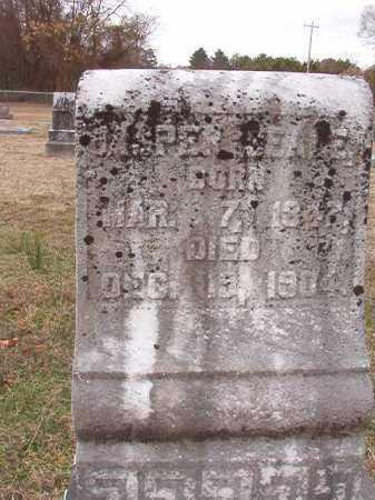 SEALE, JASPER - Dallas County, Arkansas | JASPER SEALE - Arkansas Gravestone Photos