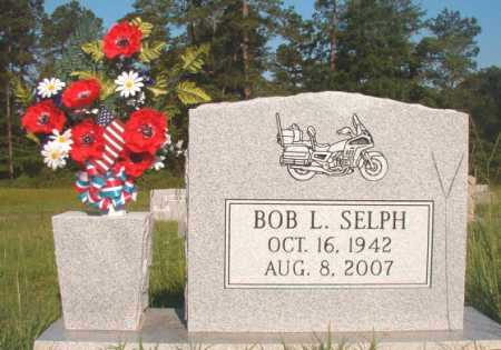 SELPH, BOB L - Dallas County, Arkansas | BOB L SELPH - Arkansas Gravestone Photos