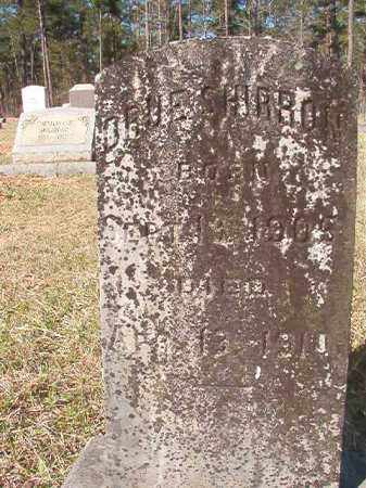 SHIRRON, DRUE - Dallas County, Arkansas | DRUE SHIRRON - Arkansas Gravestone Photos