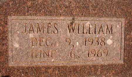 SHIRRON, JAMES WILLIAM - Dallas County, Arkansas | JAMES WILLIAM SHIRRON - Arkansas Gravestone Photos