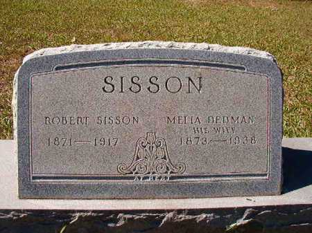 DEDMAN SISSON, MELIA - Dallas County, Arkansas | MELIA DEDMAN SISSON - Arkansas Gravestone Photos