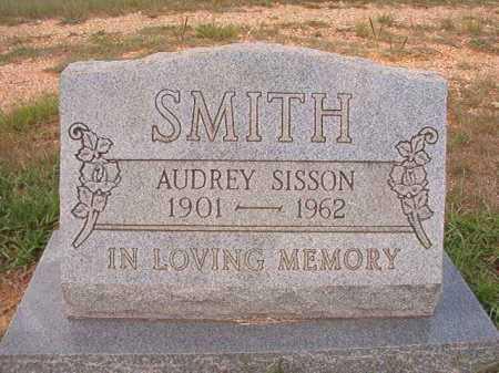 SMITH, AUDREY - Dallas County, Arkansas | AUDREY SMITH - Arkansas Gravestone Photos