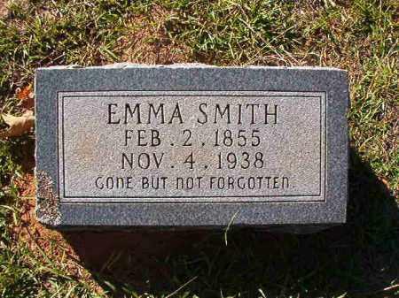 SMITH, EMMA - Dallas County, Arkansas | EMMA SMITH - Arkansas Gravestone Photos