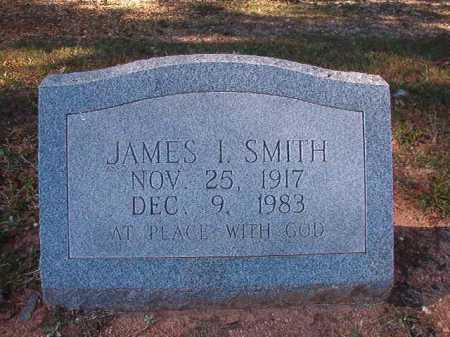 SMITH, JAMES I - Dallas County, Arkansas | JAMES I SMITH - Arkansas Gravestone Photos