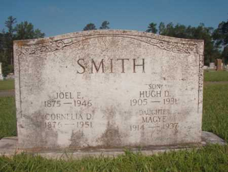 SMITH, CORNELIA D - Dallas County, Arkansas | CORNELIA D SMITH - Arkansas Gravestone Photos
