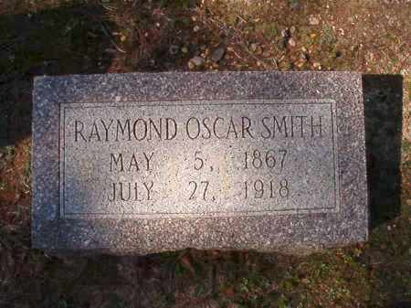 SMITH, RAYMOND OSCAR - Dallas County, Arkansas | RAYMOND OSCAR SMITH - Arkansas Gravestone Photos