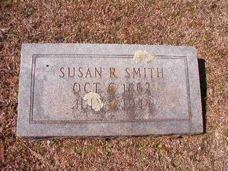 SMITH, SUSAN R - Dallas County, Arkansas | SUSAN R SMITH - Arkansas Gravestone Photos