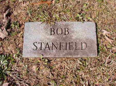 STANFIELD, BOB - Dallas County, Arkansas | BOB STANFIELD - Arkansas Gravestone Photos