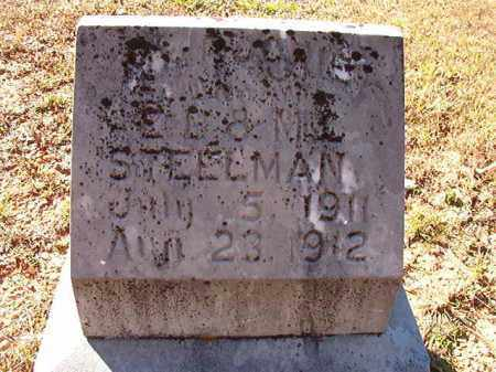 STEELMAN, MARJORIE - Dallas County, Arkansas | MARJORIE STEELMAN - Arkansas Gravestone Photos