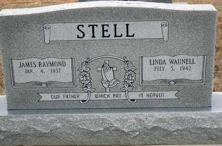 STELL, LINDA WAUNELL - Dallas County, Arkansas | LINDA WAUNELL STELL - Arkansas Gravestone Photos