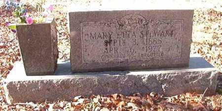 STEWART, MARY ETTA - Dallas County, Arkansas | MARY ETTA STEWART - Arkansas Gravestone Photos