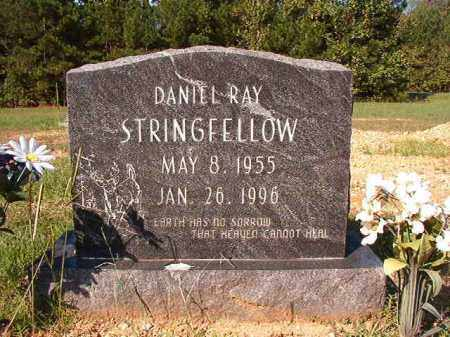 STRINGFELLOW, DANIEL RAY - Dallas County, Arkansas | DANIEL RAY STRINGFELLOW - Arkansas Gravestone Photos