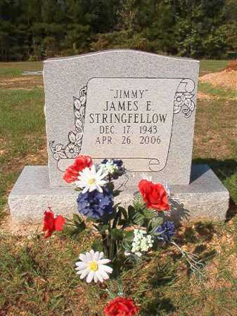 "STRINGFELLOW, JAMES E ""JIMMY"" - Dallas County, Arkansas 