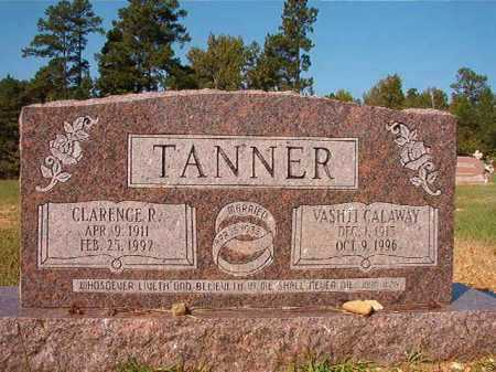 TANNER, VASHTI - Dallas County, Arkansas | VASHTI TANNER - Arkansas Gravestone Photos