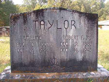 TAYLOR, EMALINE - Dallas County, Arkansas | EMALINE TAYLOR - Arkansas Gravestone Photos