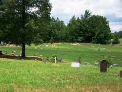 *TOONES CEMETERY, OVERVIEW - Dallas County, Arkansas | OVERVIEW *TOONES CEMETERY - Arkansas Gravestone Photos