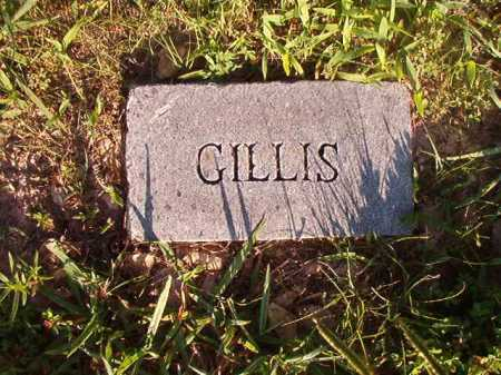 UNKNOWN, GILLIS - Dallas County, Arkansas | GILLIS UNKNOWN - Arkansas Gravestone Photos