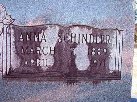 VANLANDINGHAM, ANNA - Dallas County, Arkansas | ANNA VANLANDINGHAM - Arkansas Gravestone Photos