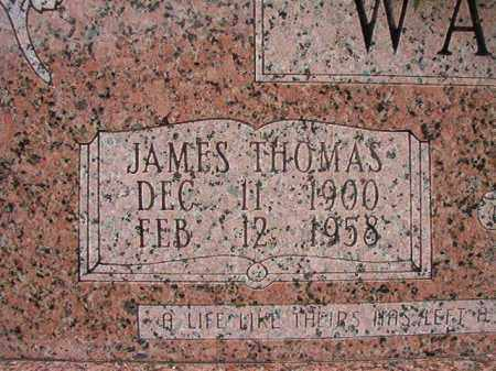WALLACE, JAMES THOMAS - Dallas County, Arkansas | JAMES THOMAS WALLACE - Arkansas Gravestone Photos