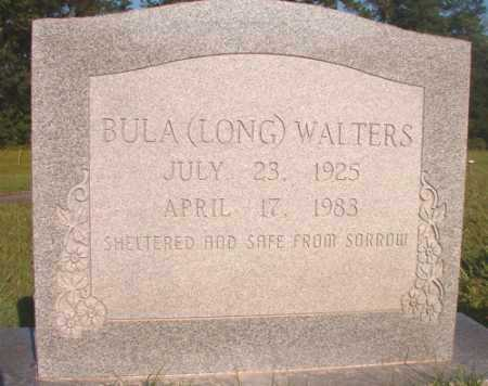 LONG WALTERS, BULA - Dallas County, Arkansas | BULA LONG WALTERS - Arkansas Gravestone Photos