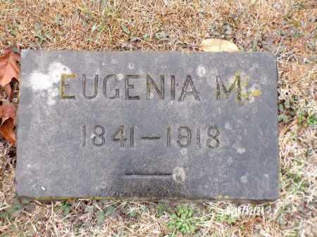 WATSON, EUGENIA M - Dallas County, Arkansas | EUGENIA M WATSON - Arkansas Gravestone Photos