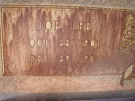 YOUNG, JOE LEE - Dallas County, Arkansas | JOE LEE YOUNG - Arkansas Gravestone Photos