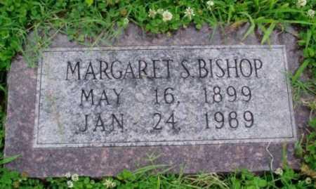 BISHOP, MARGARET - Desha County, Arkansas | MARGARET BISHOP - Arkansas Gravestone Photos