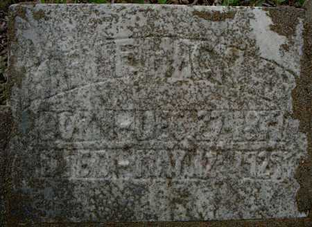 HACKLER, MARY E. (CLOSE UP) - Faulkner County, Arkansas | MARY E. (CLOSE UP) HACKLER - Arkansas Gravestone Photos