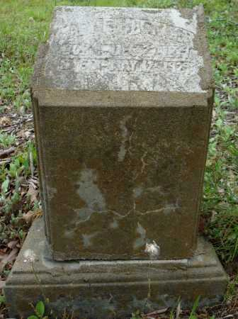 HACKLER, MARY E. - Faulkner County, Arkansas | MARY E. HACKLER - Arkansas Gravestone Photos