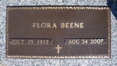 BEENE, FLORA - Faulkner County, Arkansas | FLORA BEENE - Arkansas Gravestone Photos