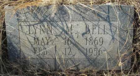 BELL, LYNN M. - Faulkner County, Arkansas | LYNN M. BELL - Arkansas Gravestone Photos