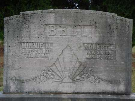 BELL, ROBERT L. - Faulkner County, Arkansas | ROBERT L. BELL - Arkansas Gravestone Photos