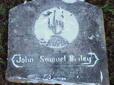 BRILEY, JOHN - Faulkner County, Arkansas | JOHN BRILEY - Arkansas Gravestone Photos