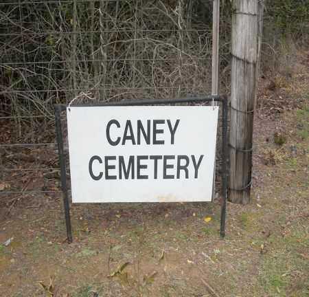 *CANEY SIGN,  - Faulkner County, Arkansas    *CANEY SIGN - Arkansas Gravestone Photos
