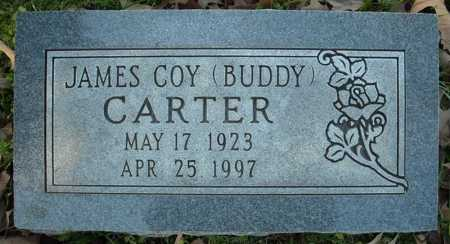"CARTER, JAMES COY ""BUDDY"" - Faulkner County, Arkansas 