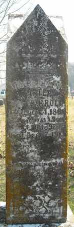 CARTER, MARY EMMA - Faulkner County, Arkansas | MARY EMMA CARTER - Arkansas Gravestone Photos