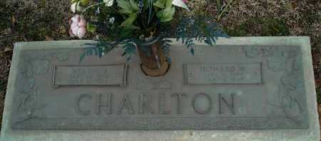 CHARLTON, HELEN V. - Faulkner County, Arkansas | HELEN V. CHARLTON - Arkansas Gravestone Photos