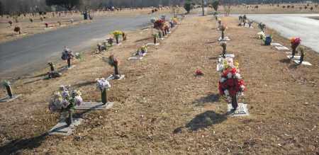*CRESTLAWN INFANT SECT #1,  - Faulkner County, Arkansas    *CRESTLAWN INFANT SECT #1 - Arkansas Gravestone Photos