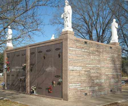 *CRESTLAWN COLUMBARIUM #1,  - Faulkner County, Arkansas |  *CRESTLAWN COLUMBARIUM #1 - Arkansas Gravestone Photos