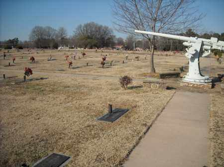 *CRESTLAWN OVERVIEW #3,  - Faulkner County, Arkansas |  *CRESTLAWN OVERVIEW #3 - Arkansas Gravestone Photos
