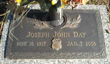 DAY (PUBLIC SERVANT), JOSEPH JOHN - Faulkner County, Arkansas | JOSEPH JOHN DAY (PUBLIC SERVANT) - Arkansas Gravestone Photos