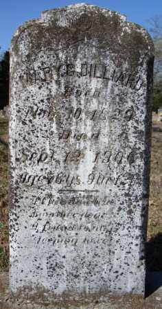 DILLIARD, MARY G. - Faulkner County, Arkansas | MARY G. DILLIARD - Arkansas Gravestone Photos