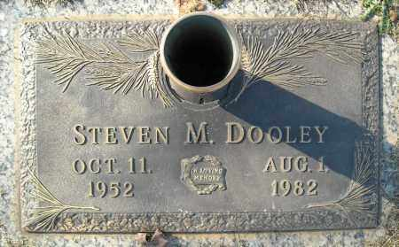 DOOLEY, STEVEN M. - Faulkner County, Arkansas | STEVEN M. DOOLEY - Arkansas Gravestone Photos