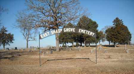 *SIGN AND OVERVIEW,  - Faulkner County, Arkansas |  *SIGN AND OVERVIEW - Arkansas Gravestone Photos