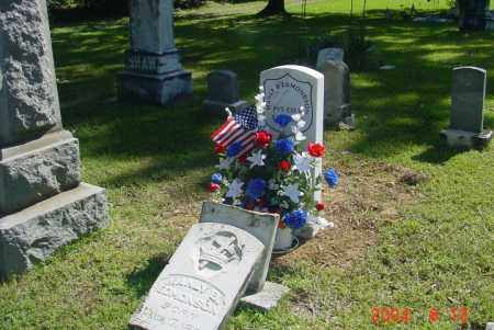 EDMONSON (VETERAN CSA), MANLY BAILEY - Faulkner County, Arkansas | MANLY BAILEY EDMONSON (VETERAN CSA) - Arkansas Gravestone Photos