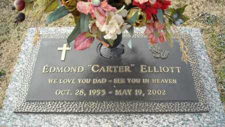 "ELLIOTT, EDMOND ""CARTER"" - Faulkner County, Arkansas 