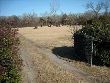 *FAITH CEMETERY GATE,  - Faulkner County, Arkansas |  *FAITH CEMETERY GATE - Arkansas Gravestone Photos