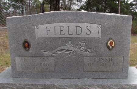 FIELDS, LONNIE - Faulkner County, Arkansas | LONNIE FIELDS - Arkansas Gravestone Photos