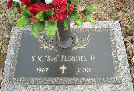 "FLEMISTER, JR., S.M. ""SAM"" - Faulkner County, Arkansas 